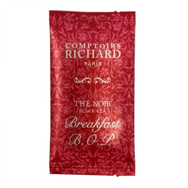 """Té """"Breakfast B.O.P."""" Caja de 40 sobres"""